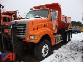 2001 Sterling LT9511 Dump Truck