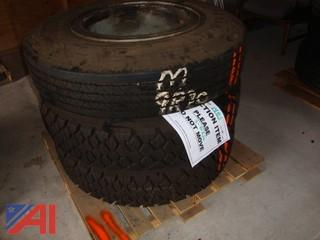 Tires 90R20