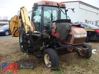 1999 Case CX90 Boom Arm Tractor