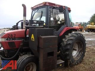 1996 Case 4230 Tractor