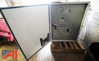 Asco 7000 Series Generator Power Transfer Switch