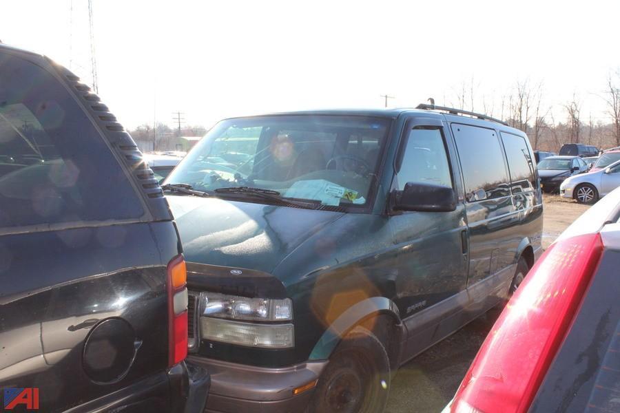 Auctions International - Auction: Impounded Vehicle Auction, NY