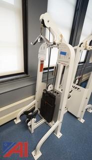 Hoist #TMS-1 Tricep Extension Machine