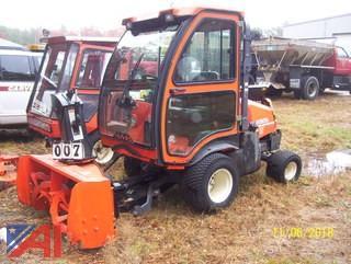 2008? Kubota F3680 Front Mower
