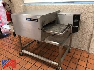 Lincoln Conveyor Pizza Oven