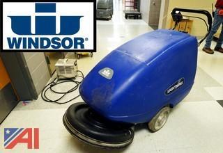 Windsor L20T Commercial Floor Burnisher
