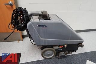 Nilfisk Advance Selectric 20E Carpet Extractor