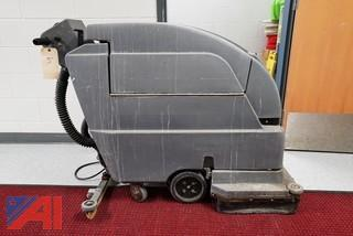 Nobles Speed-Scrub 2601 Floor Scrubber