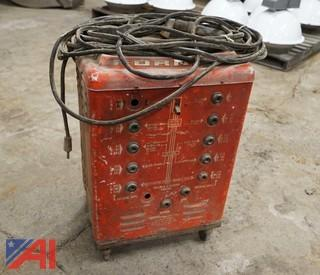Forney Stick Welder