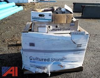 Boral River Rock Cultured Stone