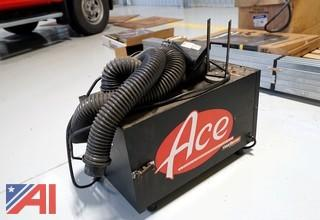 ACE Portable Fume Extractor for Welding