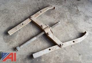 2 Jaw Puller