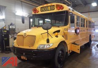 2007 International CE300 School Bus