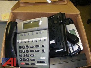 NEC Desk Phones