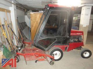 Toro 325-D Ground Master Lawn Mower