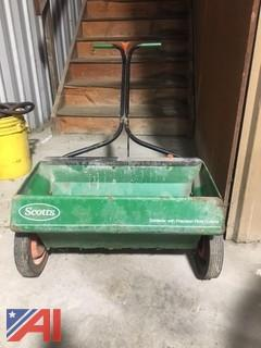 "23"" Scotts Spreader"