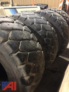 Bridgestone Type 2-A Loader Tires