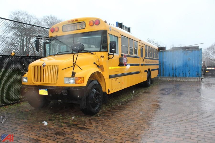 Auctions International - Auction: West Islip Schools, NY #16433 ITEM