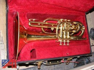 Trumpets, Flutes, Sax & More