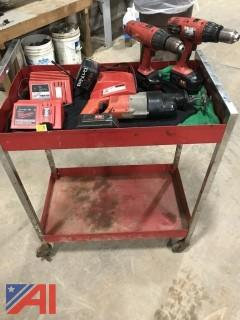 Milwaukee Battery Tools
