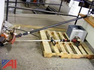 Stihl Pole Saw & More
