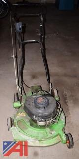 Lawn Boy Self Propelled Mower