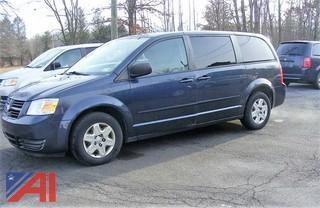 2009 Dodge Grand SE Caravan
