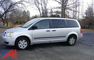 2008 Dodge Grand SE Caravan