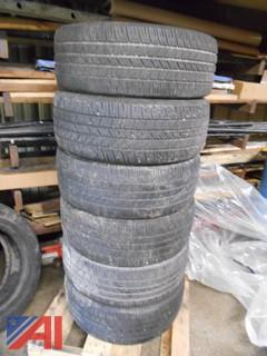 Goodyear Eagle Tires