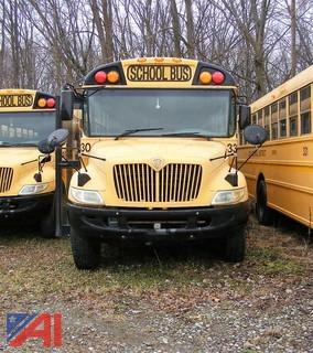2007 International CE300 School Bus