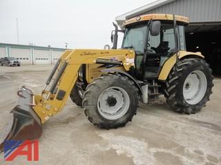 2007 CAT 465B Challenger Tractor
