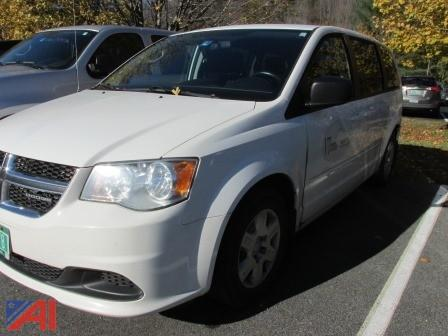 5ec67541057 Auctions International - Auction: State of Vermont Fleet Management ...