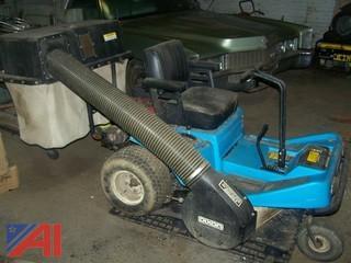 Dixon Riding Lawn Mower