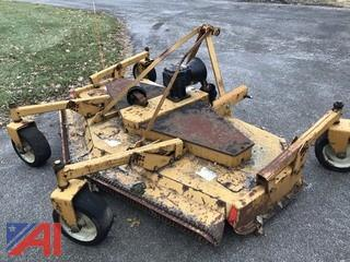 "2006 Woods Rotary Deck 90"" Mower"