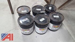 5-Gallon Buckets of Rust-Oleum Industrial Enamel Primer