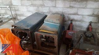 A.O. Smith Gas Pumps
