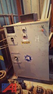 P-Line AC/DC Power Supply