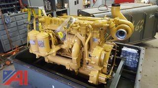 *Lot Updated* CAT 3306 Remanufactured Diesel Engine