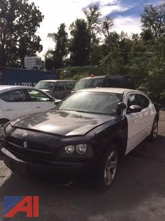 2006 Dodge Charger 4DSD/Police Vehicle