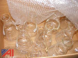 Kimax Erlenmeyer 1000mL Flasks