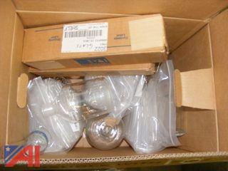 Miscellaneous Laboratory Glassware