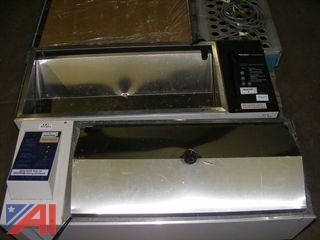 Precision Water Baths
