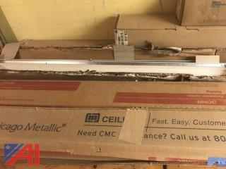 Ceiling Grid Material