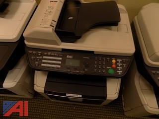 Ecosys FS3140MFP Printer