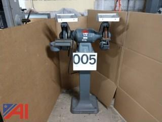 Rockwell Stand Grinder