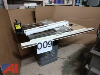 """Rockwell 10"""" Table Saw"""