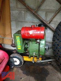 "1967 Marlow 2"" Pump"