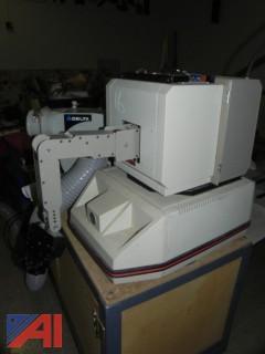 Robotic Arm Machine