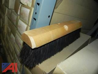 Lighthouse Cape Horn Floor Sweep Brush for Brooms