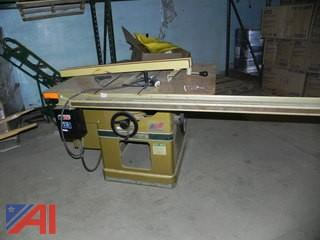 Powermatic 72 12″ Table Saw